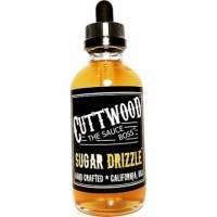 Жидкость CuttWood Sugar Drizzle 16.5 ml