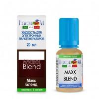 Жидкость FlavourArt Табачная Maxx Blend 20 ml (Максимальная смесь)